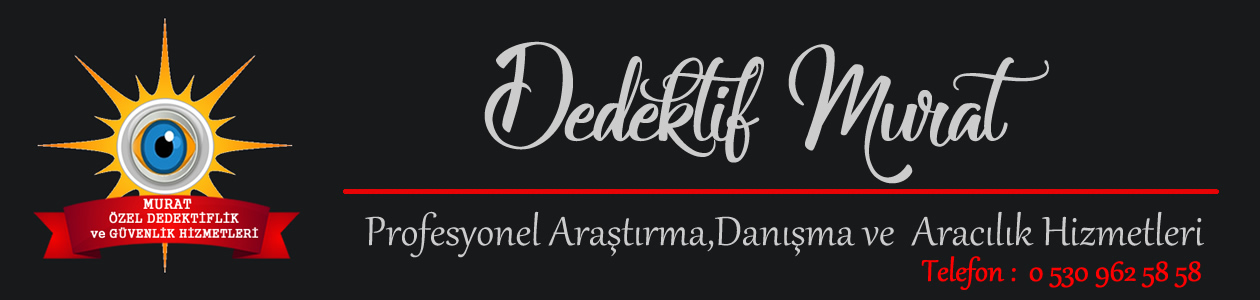 Adana Özel Dedektiflik